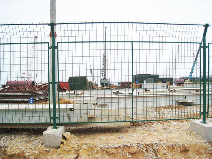 保税区码头护栏网