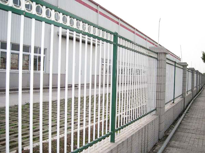 工厂厂区护栏网