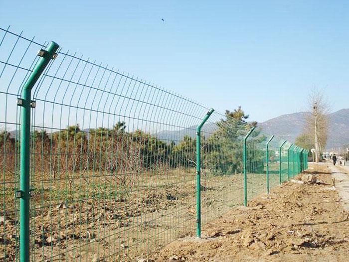 围山圈地护栏网