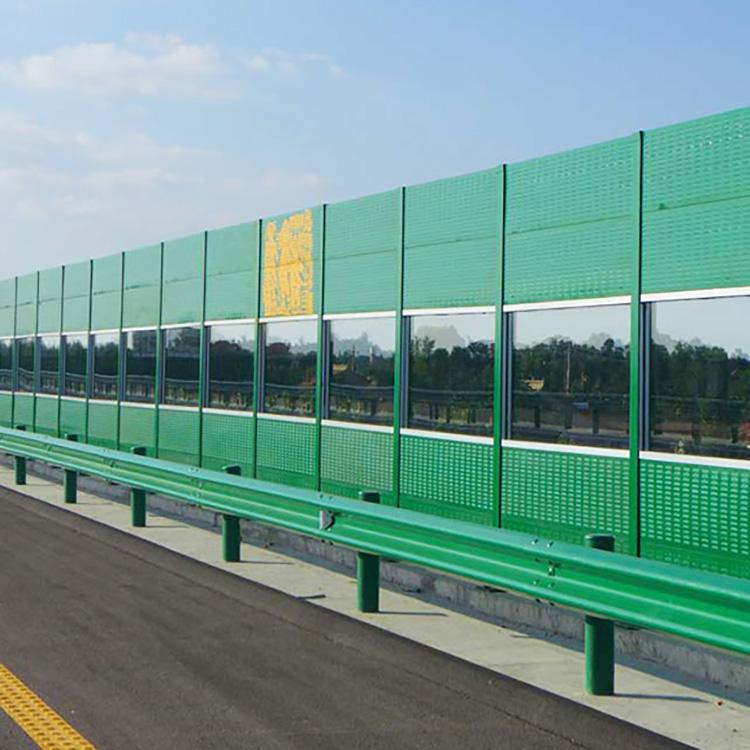 公路道路高速声屏障